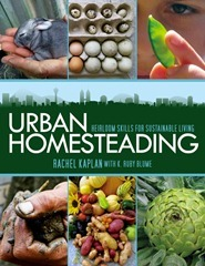 Urban-Homesteading