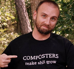 composters tee