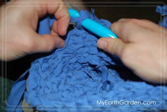 crochetrug